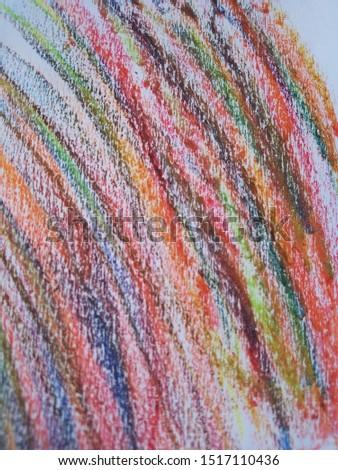 Art Crayon Crayon Crayon Art #1517110436