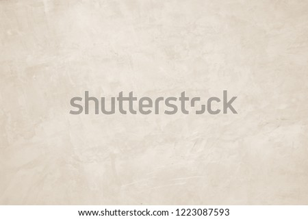 Art cream concrete stone texture for background in black. have color dry scratched surface wall cover abstract colorful paper scratches shabby vintage Cement and sand grey or white detail covering. #1223087593