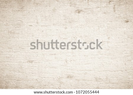Art cream concrete texture for background in black. Brown color dry scratched surface wall cover sand art abstract colorful relief scratches shabby vintage concrete grey detail stone covering. #1072055444