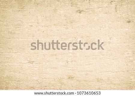 Art cream concrete texture for background in black. Brown color dry scratched surface wall cover sand art abstract colorful relief scratches shabby vintage concrete grey detail stone covering. #1073610653