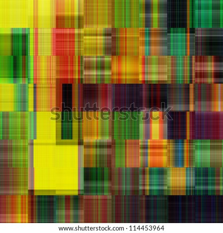 art glass seamless colorful texture background in green