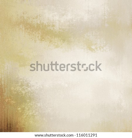 art monochrome dust texture for background in beige and white colors