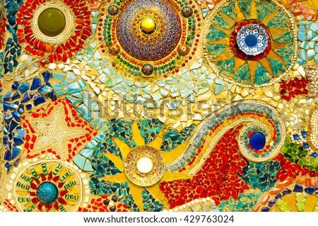 Free photos Mosaic-art   Avopix.com