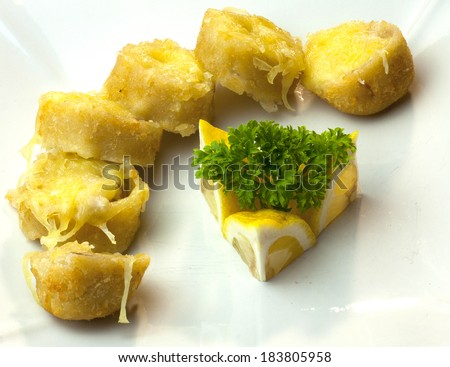 art of cooking, food, dish, low-calorie food, white background