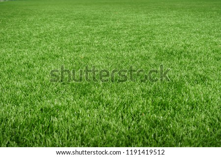 Artificial grass turf lawn football field with Fifa Quality Pro certificate sport #1191419512