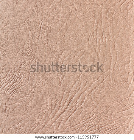 Artificial Leather Texture