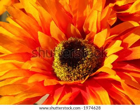 artificial sunflower #1974628