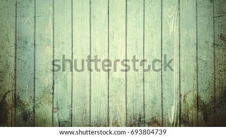 artificial wood in vintage...