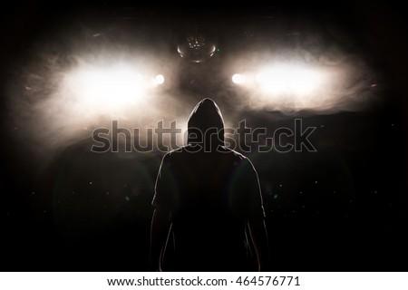 Artist in spotlight