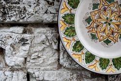 artistic ceramics