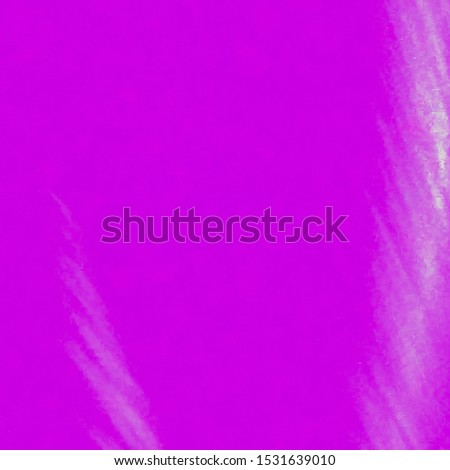 Artistic Cover Template. Magenta Neon Modern Art Illustration. Doodle Cosmic Backdrop. Doodle Cosmic Backdrop. Textured Smears on Canvas. Magenta Neon Simple Strokes Background.