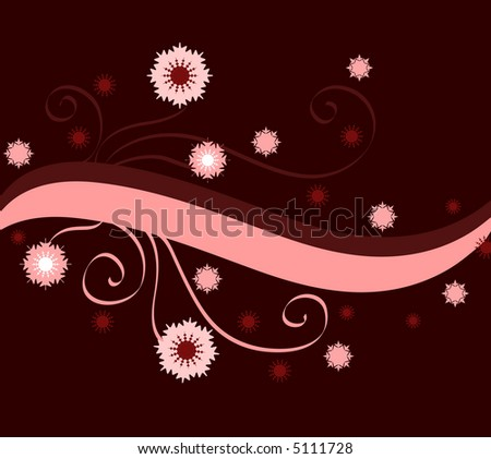 Clip Art Artistic. clipart flowers allltfind