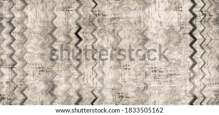 Artistic geo deep dye geo tie dye stripe, check coloured boho Pattern seamless Dyed Print pattern design . Abstract Texture Hand  Ethnic Batik for runner carpet, rug, scarf, curtain