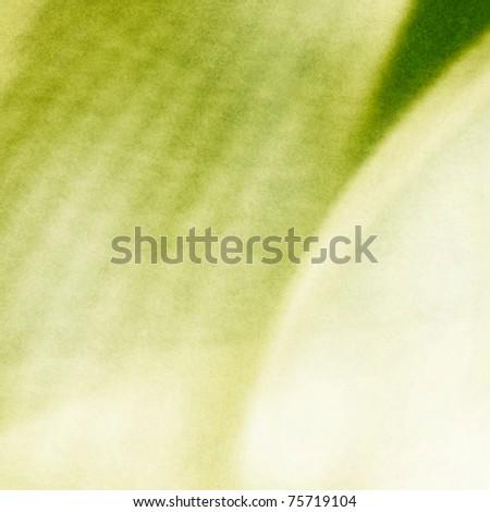 artistic organic green motive for background