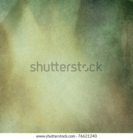 artistic universal background design (painterly style)