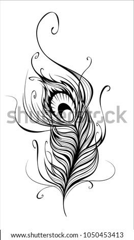artistically drawn  stylized ...