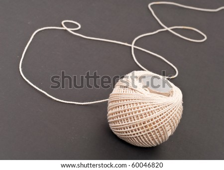Arts and Crafts String