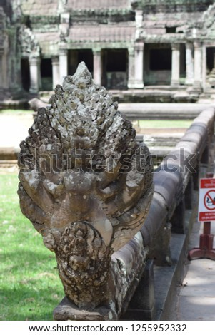 Arts of Taprohm #1255952332