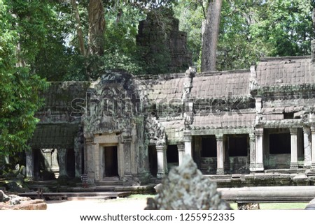 Arts of Taprohm #1255952335