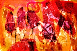 artwork, abstract background, textures, expression, action, fashion