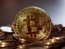 As Bitcoin becomes more widely accepted as a method of payment, it gains acceptance as a legitimate asset class