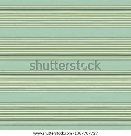 ash gray, gray gray and beige colored lines in a row. repeating horizontal pattern. for fashion garment, wrapping paper, wallpaper or online web design.