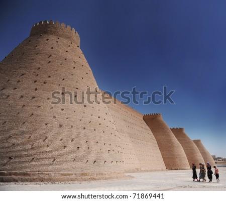 Asia's country Uzbekistan