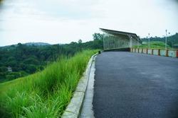 Asia's First Earth Dam, Banasura Sagar Dam Solar Project