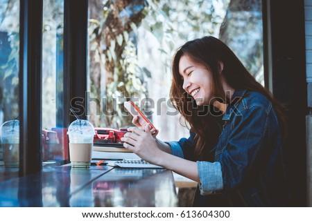 asia teenage sitting alone...
