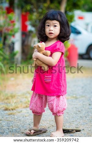 Opinion Asian teddy