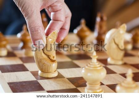 Asian Chess board  #241147891