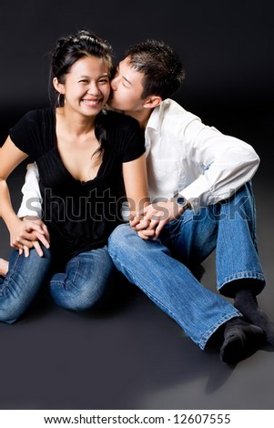 Dating guy bad kisser