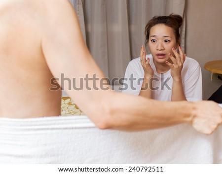 Sex jung haben