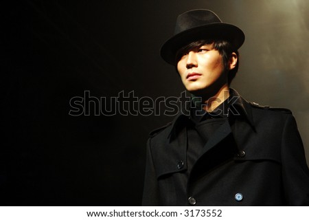 male hairstyles of 2005. top model hairstyles role model movie poster top korean male model