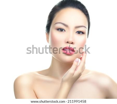 Best Looking Asian Race