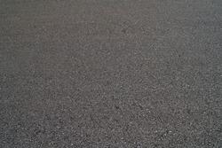 Asphalt road, Hot asphalt road