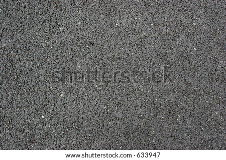 Asphalt texture (Birds view)