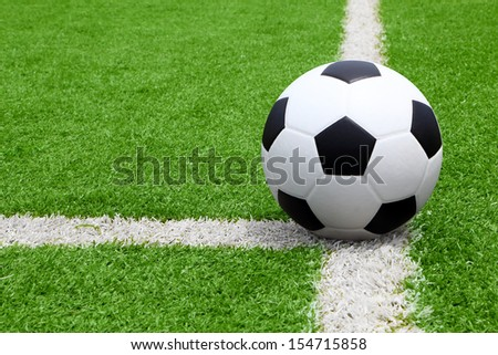 Association football, commonly known as football or soccer, is a sport played between two teams of typically eleven players, the game was played in over 200 countries