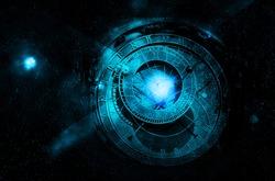 astrology night sky