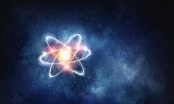 Astronomy concept backdrop