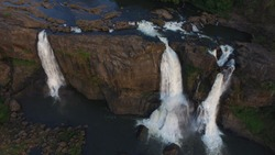 athirapally water falls in india