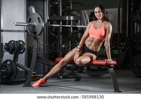 sexy pic free Fitness ladys