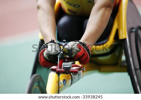 Athletisme handisport