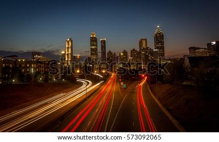 Atlanta #573092065