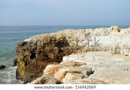 Atlantic Coast and Sea / Atlantic