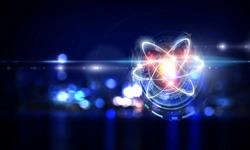 Atom molecule as concept for science