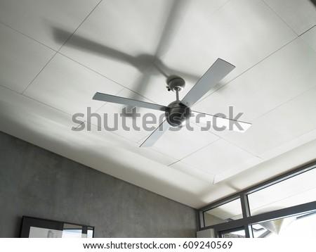 Attractive Ceiling Fan. #609240569
