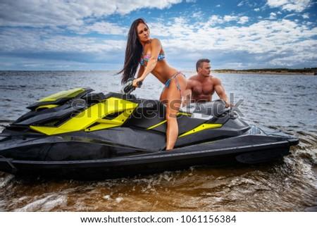 Final, Sexy naked women on jet ski phrase