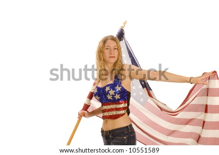 stock-photo-attractive-female-american-patriot-with-flag-isolated-over-white-10551589.jpg