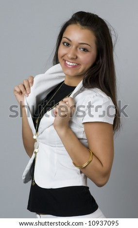 Business Professional Dress Code for Women in the Office